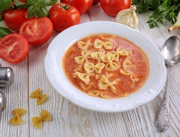 Przepisy na obiad - zupy