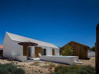 Comporta log cabin with 2 bedrooms | FlipKey