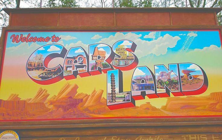 もう一回行きたい #disney #losangeles #anaheim #californiaadventure #carsland #lightningmcqueen #ディズニー #ディズニーカリフォルニアアドベンチャー #カーズランド #カーズ #ライトニングマックイーン