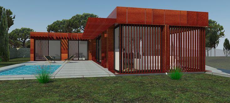 h-kub. Casas modulares, diseño y arquitectura Calcula on-line el precio de tu H-kub ideal.  http://www.h-kub.com/generarPresupuesto1.php #casamodular #casa #arquitectura #diseño #arquitecturamoderna #arquitecturamodular #modularhome #modularhouse #casaprefabricada #Viviendasprefabricadas #viviendaprefabricada👍👍