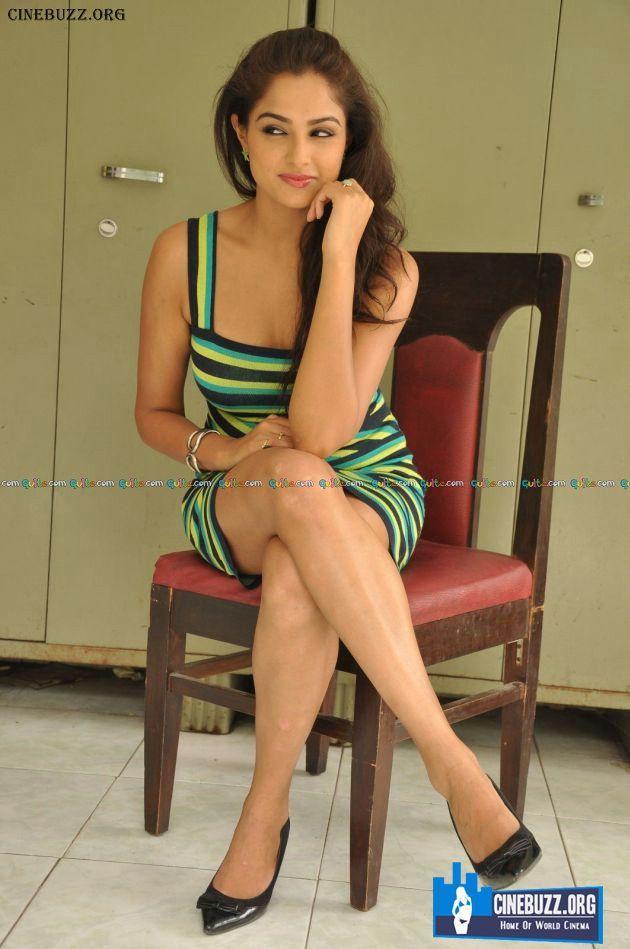 Asmitha Sood New Photos
