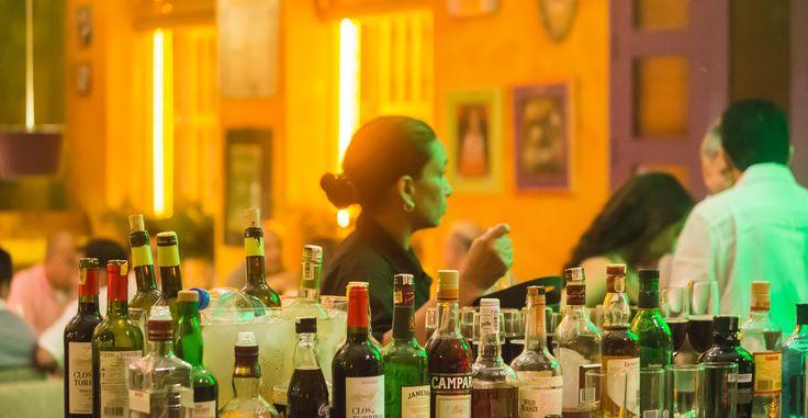 Nuestro #Bar en #ElSantisimo