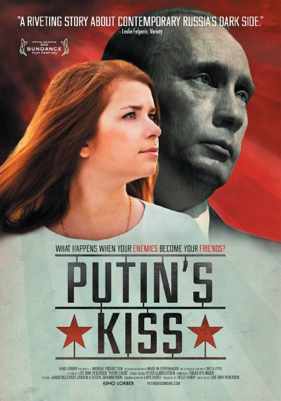 Putin the Romantic