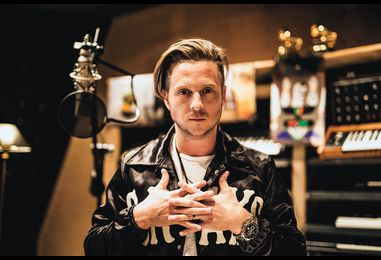 Ryan Tedder on Writing at Home With Beyonce, Chasing Ghosts With Adele & Crafting Other Smash Hits