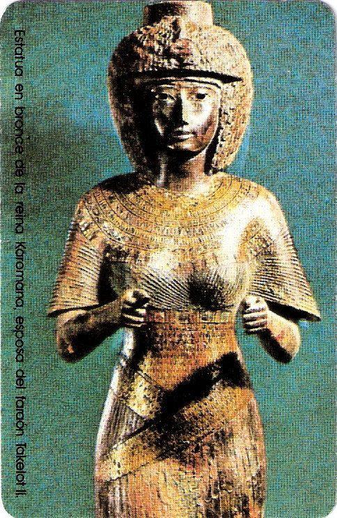 Calendario Del 1979.L Guarro Casas S A 1979 Estatua De Bronce De Karuana