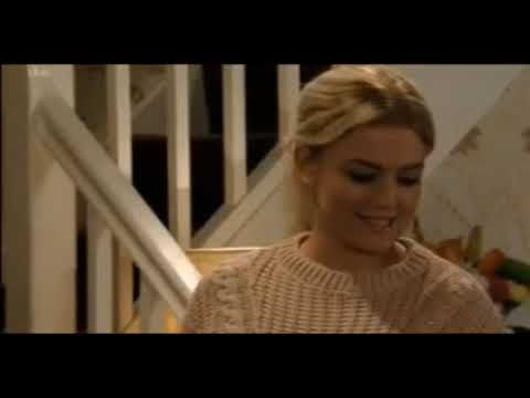 Bethany and Craig have a date (Coronation Street 10th January 2018)
