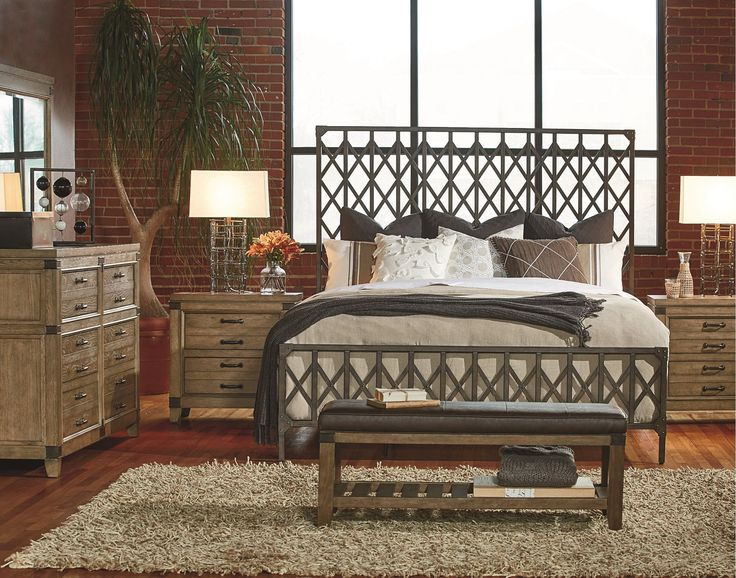335 Best Images About Bedroom Furniture On Pinterest Casual Bedroom Bedroom Sets And Furniture