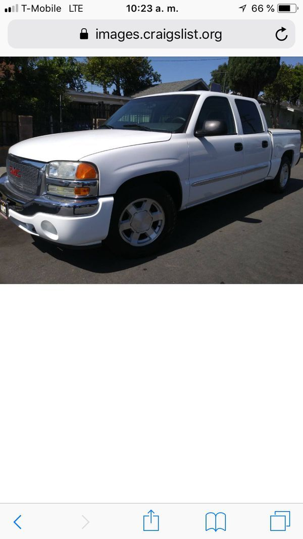 Gmc Sierra 2005 Salvage Title For Sale In Palm Springs Ca Jerms