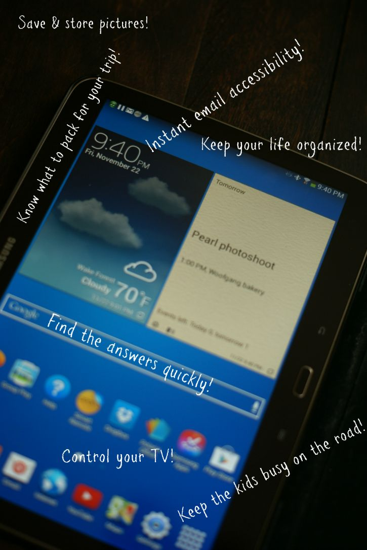5 Practical Reasons You Should Have an Intel Tablet - #IntelTablets #shop #cbias