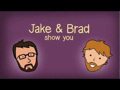 Jake & Brad Show You - How To Tie Your Shoe