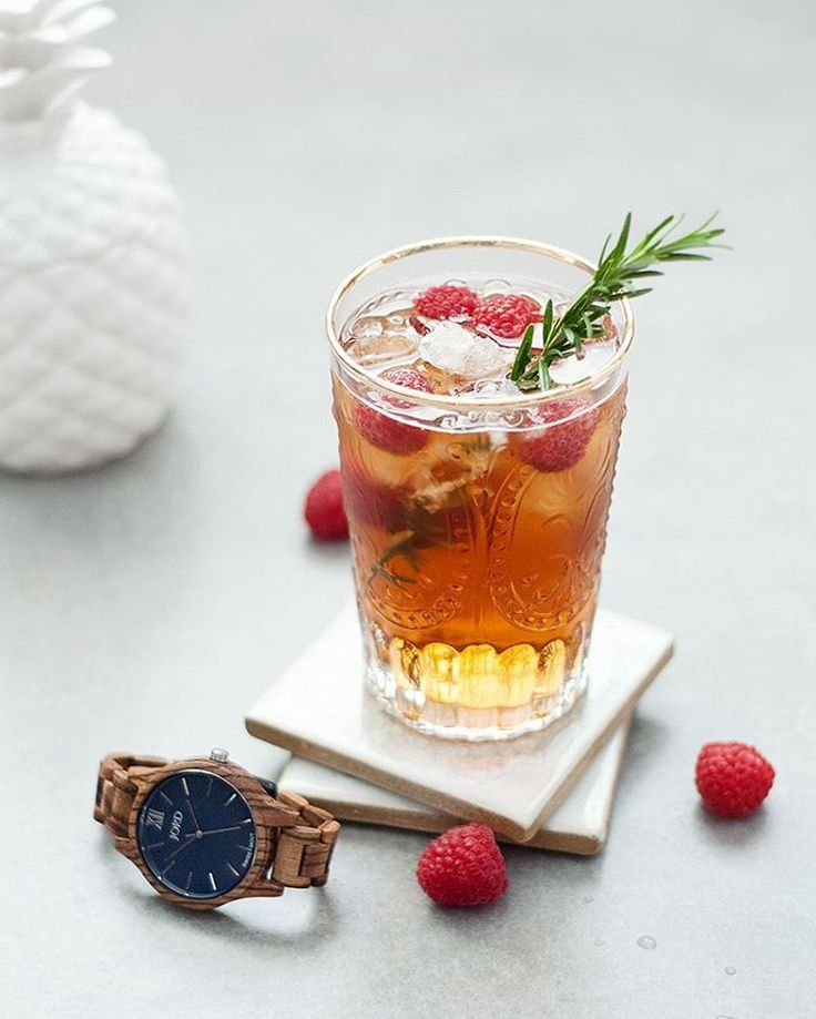 Iced tea & Jord watches @woodwatches_com http://www.woodwatches.com/#teakandthyme
