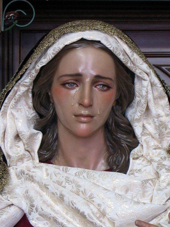Francisco Romero Zafra (2006): Nuestra Señora del Mayor Dolor y Consuelo, Bailén.