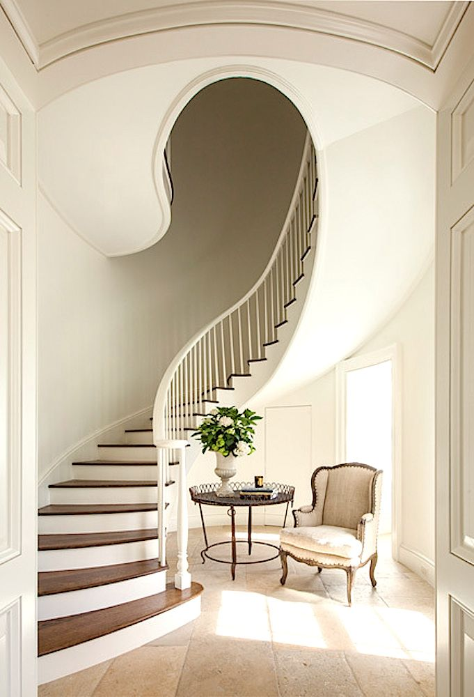 Profiles in Style: Georgian French Farmhouse - The Art of Living Well - Morgan Taylor Design