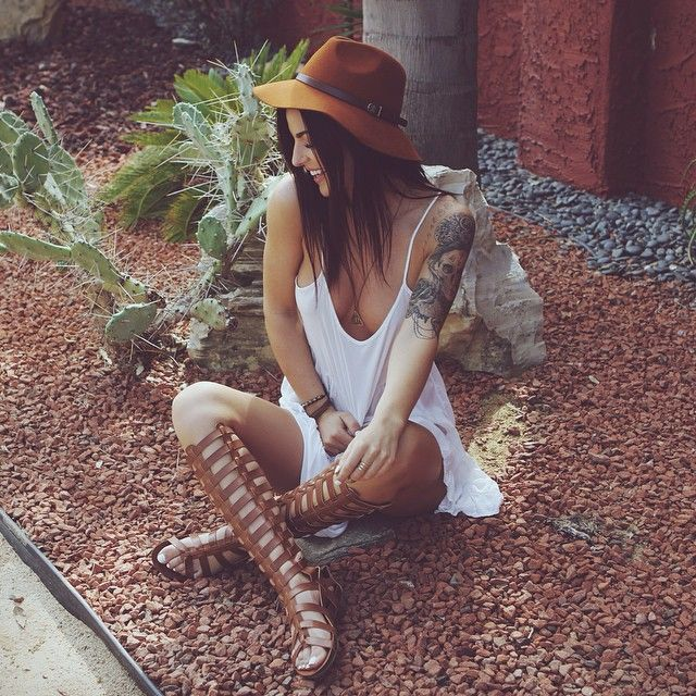 where can I get this tank dress ?