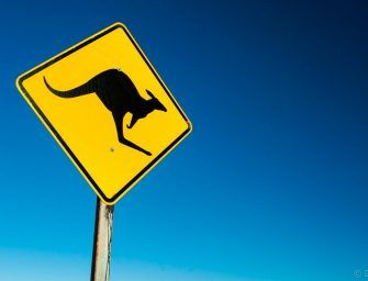 Aussie Adventures – How to tackle a Big Lap for less