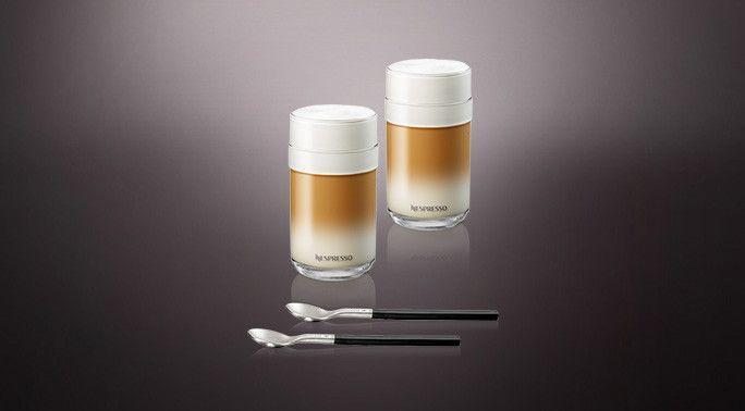 VertuoLine Recipe Set | Accessories | Nespresso USA
