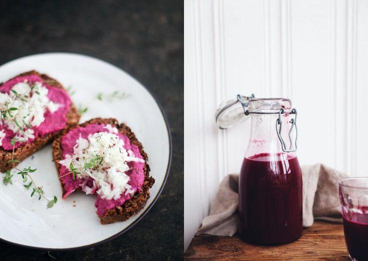 En grön start – 10 recept på växtbaserade frukostar