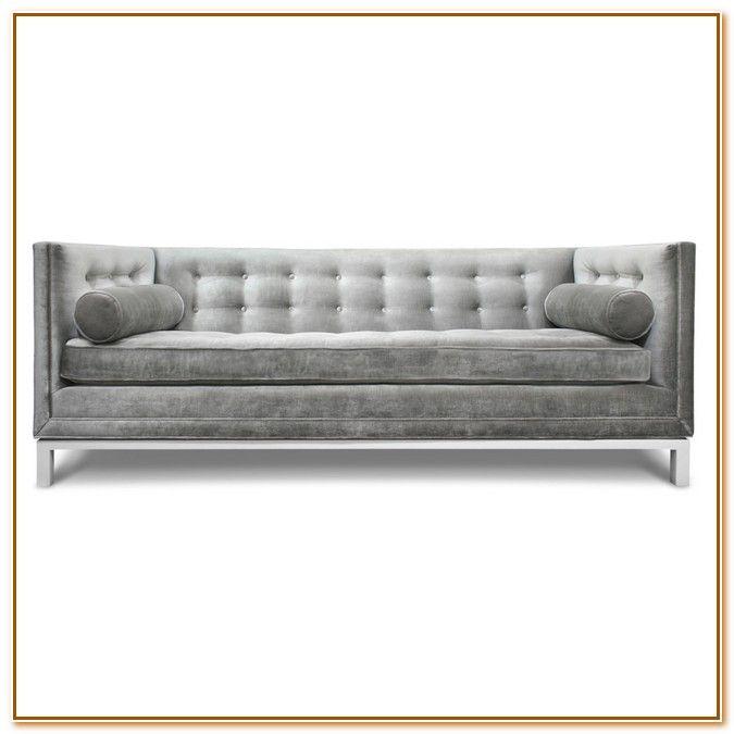 Chaise Lounge Sofa Jonathan Adler Sofa