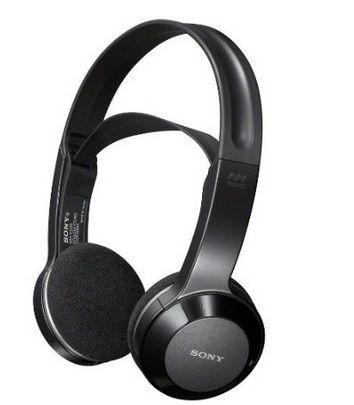 Wireless Headphones For TV Listening