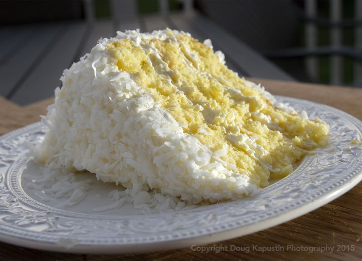 Ever tried La Madeleine Country French Café coconut cake & needed to bake it at home? Here is the recipe that I figured out for it that is close to original