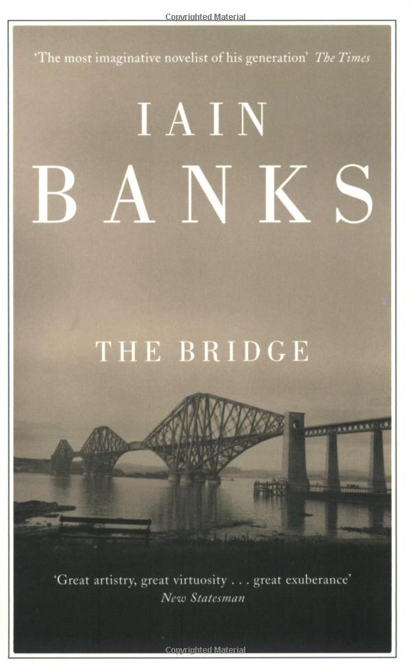 The Bridge: Iain Banks