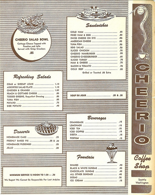 42 best Coffee menu images on Pinterest Boys, Cards and Dexter - coffee menu