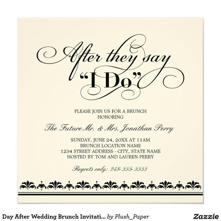 brunch invitations on pinterest bridal shower invitations bridal