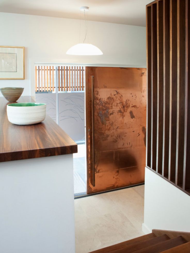 Autumn Interior Trends - Bring A Touch Of Autumn To Your Home - #Copper