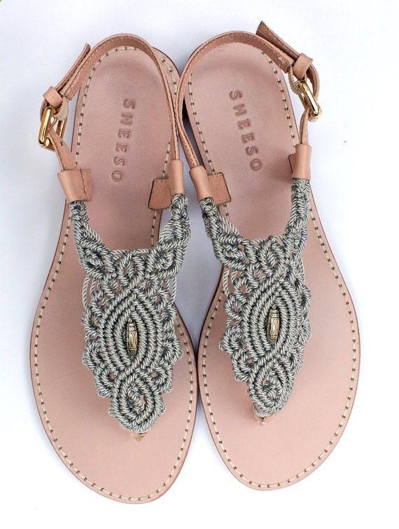 25 Cute Silver Flat Sandals Ideas On Pinterest Silver