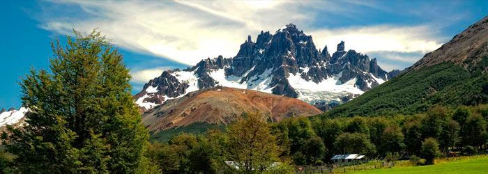 cerro castillo - Buscar con Google