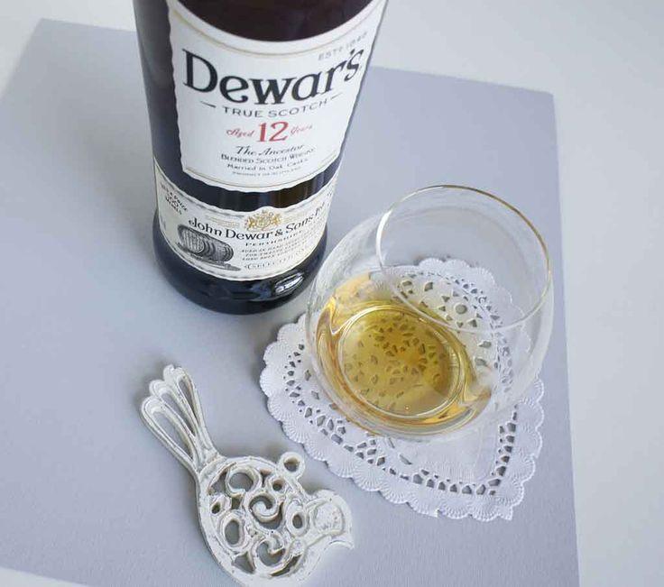 Tasting notes for the Dewar's 12 yo blended whisky #dewars #whiskyoftheweek #tastingnotes #whisky