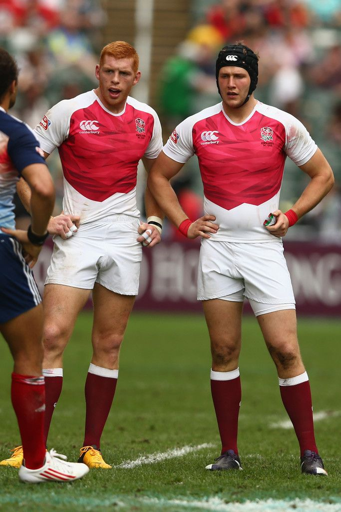James Rodwell Photos: 2013 Hong Kong Sevens - Day 3