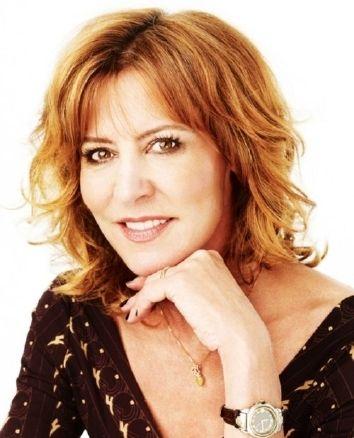 "Christine Lahti played ""Dr. Kathryn Austin"" on ""Chicago Hope""."