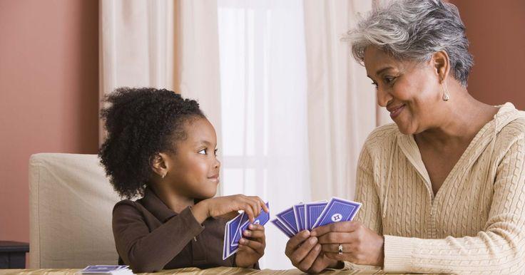 Instrucciones para el juego de cartas Skip-Bo. Skip-Bo es un juego de cartas jugado por personas de 7 años y mayores, en grupos de dos a seis integrantes. Es un juego de números. Los jugadores tienen una pila de cartas de reserva y el objetivo del juego es deshacerse de todas ellas jugando en orden numérico de 1 a 12. La primer persona en jugar todas las cartas de su pila de reserva gana.