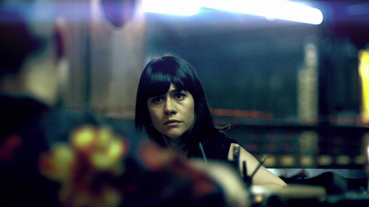 Alessandra Negrini @ #2Coelhos