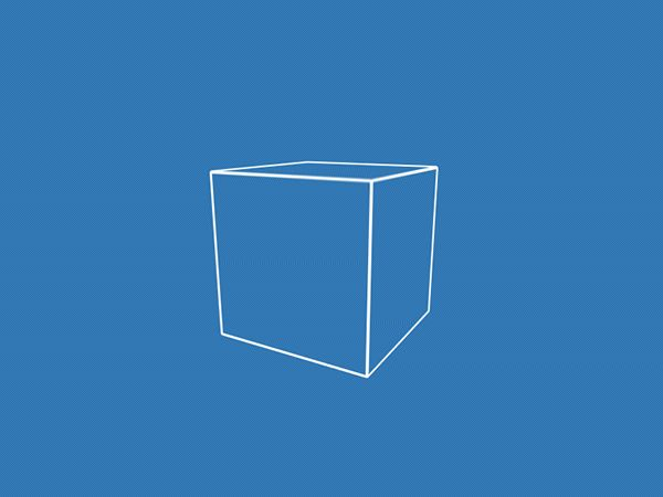 Dizzying Animated GIFs by Dave Whyte | Inspiration Grid | Design Inspiration