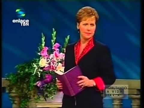 No Temere Mal Alguno - Dra Joyce Meyer - No Temere Mal Alguno - Dra Joyce Meyer