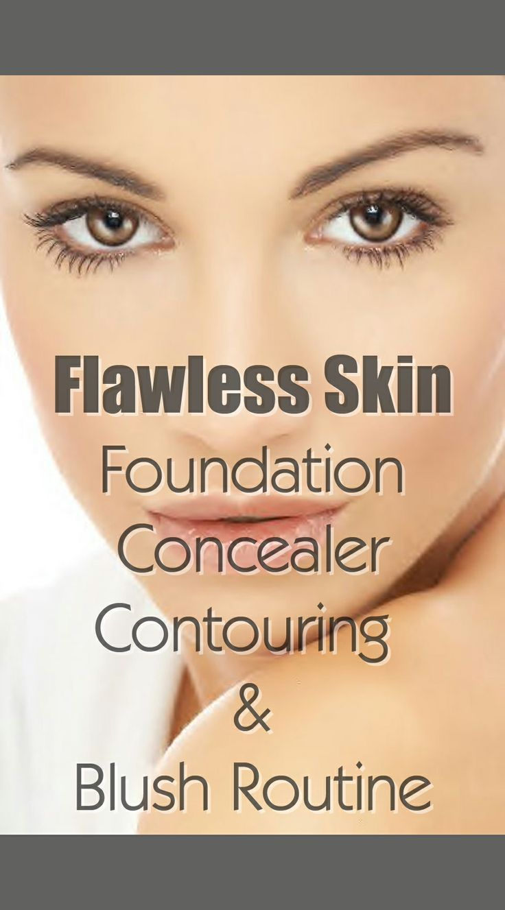 how to use foundation concealer and bronzer
