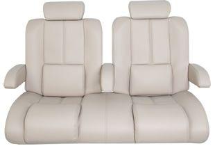 Custom Seats 9