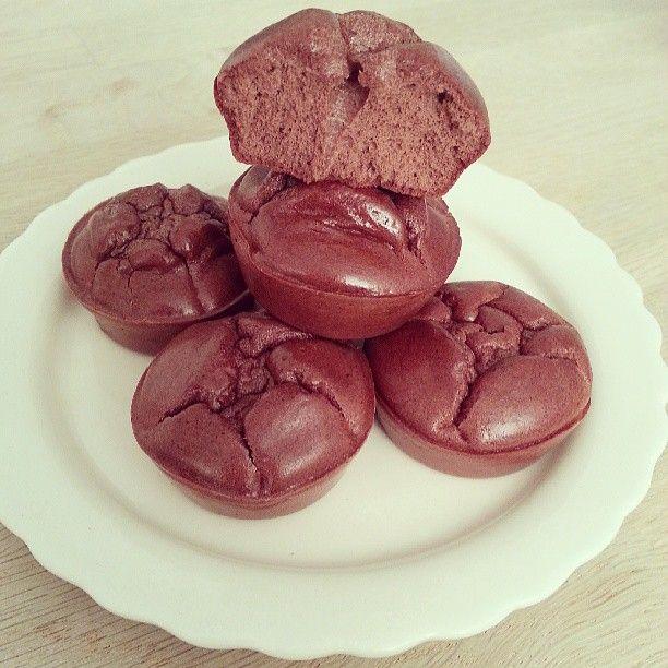 chokolade protein bidder