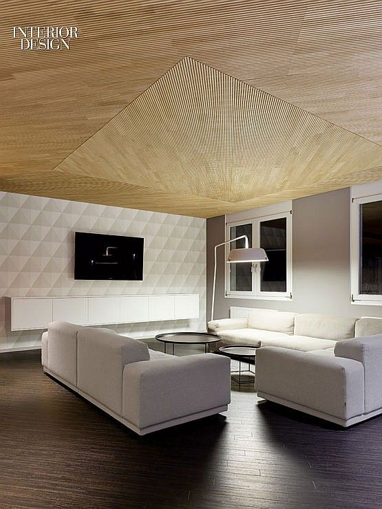 Out Of The Office Ippolito Fleitz Group Renovates Drees Sommer Interior DesignThe