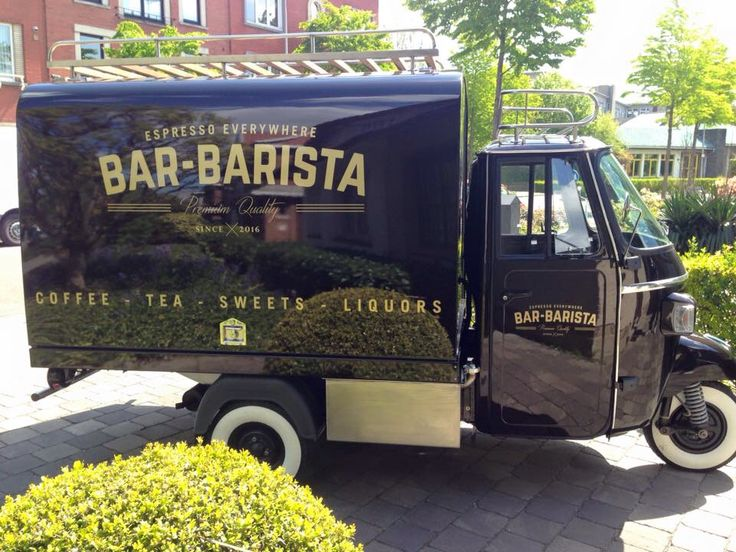 Graag een koffie mobiel op je feest? Huur ons vanaf 345€. Voor meer info espresso@barbarista.be