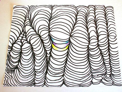 13 best images about pop out art on pinterest 3d hand for 3d art projects