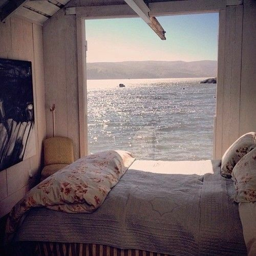 Beach house decor pinterest
