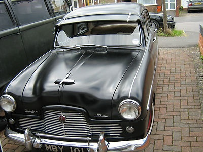 ford zephyr mk 1 1954 classic car hot rod wedding car. Black Bedroom Furniture Sets. Home Design Ideas