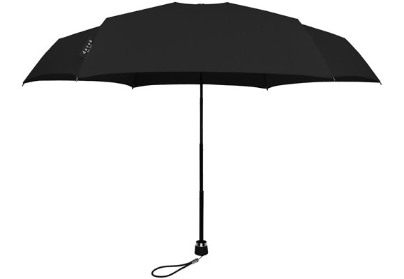 Davek Mini Umbrella - Black