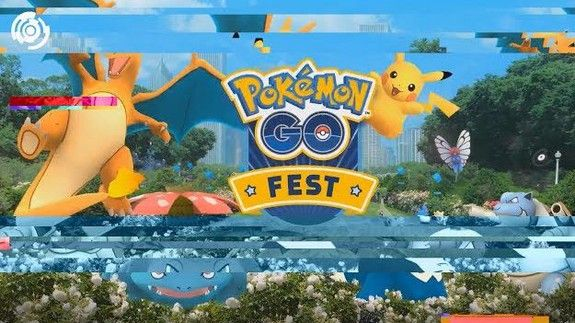 Supercut of the disastrous 'Pokémon Go' Fest is here to make you cringe  By now you've probably heard about the disaster that was Pokémon GO Fest. Actually seeing it all go down in a less-than-10-minute supercut however is a whole other level of cringe-worthiness.  I don't want to keep picking on Niantic for the technical difficulties they experienced during their first-ever live event in Chicago last weekend. Especially because they've actually done a good job of owning up to their errors…