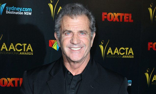 Mel Gibson has been secretly working to help Holocaust survivors