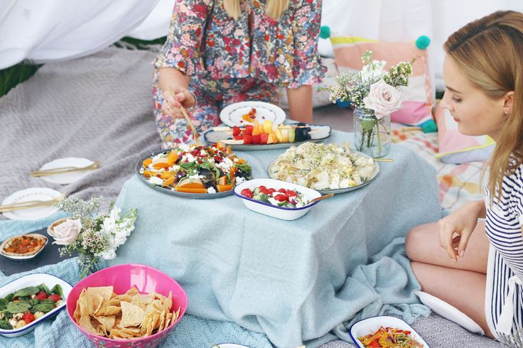 picnic party 31