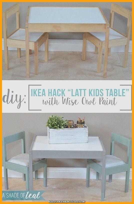 Grossartige Hervorragendes Display Ikea Hack Latt Tisch Makeover Konzepte Deshal Hervorragendes Display Ikea In 2020 Kindertisch Haus Deko Kinder Tisch Und Stuhle